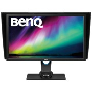 BENQ Computerscherm voor fotograaf PhotoVue SW2700PT 27'' Quad HD IPS LED (9H.LDKLB.QBE)