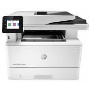 HP LaserJet Pro MFP M428fdn - Multifunktionsskrivare - svartvit