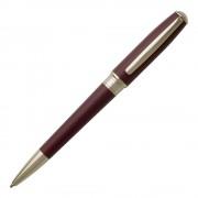 Boss Kugelschreiber Ballpoint Pen Hugo Boss Essential HSC7074R Burgundy