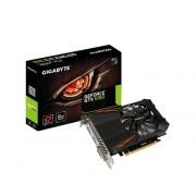 Gigabyte Tarjeta Gráfica nVidia GIGABYTE GeForce GTX 1050 D5 2GB GDDR5