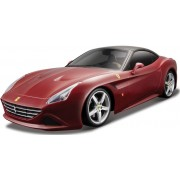 Bburago Ferrari California T (1:18) Ferrari Race & Play