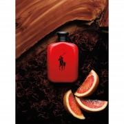 Ralph Lauren Polo Red Eau de Toilette de Ralph Lauren - 125ml