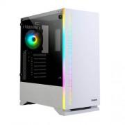 Gaming Midi Tower kućište bez napajanja sa providnom stranicom Zalman S5