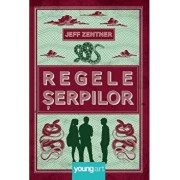 Regele Serpilor/T. H. White