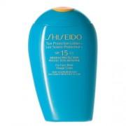 Shiseido ( Sun Protection Lotion SPF15) SPF 15 150 ml