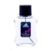 Adidas UEFA Champions League Victory Edition eau de toilette 50 ml Uomo
