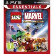 Lego Marvel Super Heroes Essentials EngNordic PS3