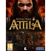 TOTAL WAR: ATTILA - STEAM - PC - WORLDWIDE