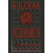 Necronomicon, Paperback/C. J. Henderson