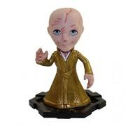 Supreme Leader Snoke: ~2.9 Funko Mystery Minis X Star Wars - The Last Jedi Mini Bobblehead Figure [Uncommon] (20247)