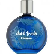 Desigual Dark Fresh eau de toilette para hombre 100 ml