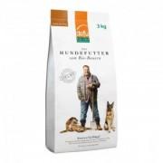 Mancare cu pui uscata Ecologica Senior pentru caini adulti, 3 kg, Defu