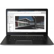 "HP ZBook Studio Studio G4 3.00GHz E3-1505MV6 15.6"" 1920 x 1080pixels Black Mobile workstation"
