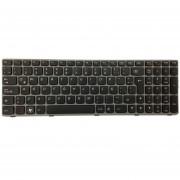 Teclado Lenovo Ideapad G570, G570g, G575, G575a Series Español