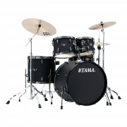 Tama Imperialstar IP52KH6N, Blacked Out Black, Black HW