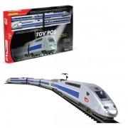 Voz TGV POS T103 Mehano