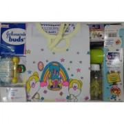 Love Baby Gift Set - Senorita Yellow