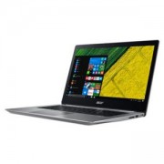 Лаптоп Acer Swift 3 SF314-52G-89YC/14.0 IPS Full HD 1920x1080/ Intel Core i7-8550U/1x8GB/ 256GB PCI-E SSD/NVIDIA GeForce MX150, NX.GQUEX.007