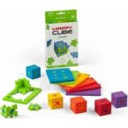 Jucarie JUNIOR Happy cube Multicolor