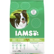 IAMS ProActive Health Dog Adult Small & Medium 12kg