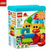 Лего Дупло - Блокчета за строене 10561 - Lego