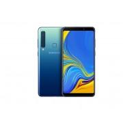 """Samsung Galaxy A9 6.3"""" FHD + 128Gb Octa Core Android - Azul Boreal"""