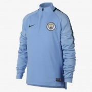 NIKE Manchester City Dry Squad Drill