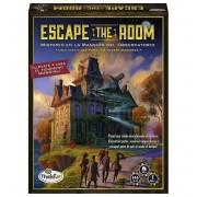 Escape The Room Misterio En La Mansión - Thinkfun Juegos De Mesa