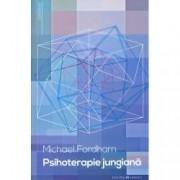 Psihoterapie jungiana. Un studiu de psihologie analitica