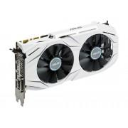 NVIDIA Tarjeta Gráfica nVidia ASUS GeForce Dual-GTX1070-O8G 8GB GDDR5
