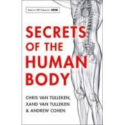 Secrets of the Human Body, Paperback