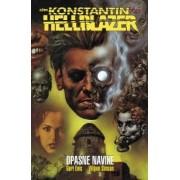Hellblazer 2: Opasne navike - G. Enis