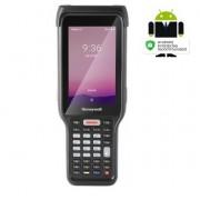 Terminal mobil Honeywell ScanPal EDA61K 2D Bluetooth Wi-Fi GPS GMS Android 9.0 34 taste