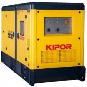 Generator insonorizat Kipor KDE 118 S3
