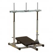 Body-Solid PVLP156X Vertical Leg Press