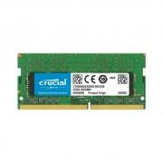 Crucial Apple 8GB DDR4 SODIMM 2400 MHz (1x8GB)