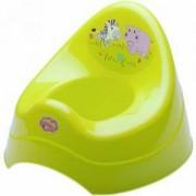 Детско гърне - ZOO, MALTEX, налични 2 цвята, 5903067001995