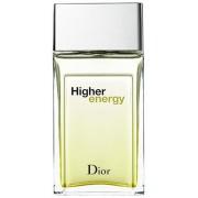 MULTI BUNDEL 2 stuks Dior Higher Energy Eau De Toilette Spray 100ml