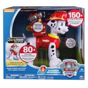 Zoomer Robot Puppy Paw Patrol Marshall 603535