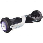 Scooter electric Blaupunkt EHB 506, roti tubeless 6.5 inch, motor 700 w, autonomie max. 20 km, Bluetooth
