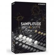 Magix Samplitude Pro X4 SUITE D EDU DAW-Software