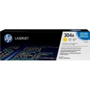 HP CF352A 130A Yellow Toner Cartridge For use Color LaserJet Pro M176 MFP Color LaserJet Pro M177fw MFP