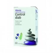 Control diab