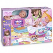 Nenuco Set Clinica pentru bebelusi cu papusa