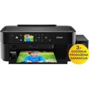 Štampač InkJet A4 Epson Stylus Photo L810 CIS, 5760x1440dpi (6 boja) CD print