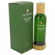 Victorinox Swiss Army Forest Eau De Toilette Spray 3.4 oz / 100.55 mL Men's Fragrance 499516