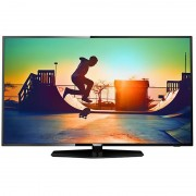 LED TV SMART PHILIPS 55PUS6162/12 4K UHD