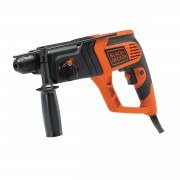 Marteau perforateur pneumatique Black&Decker KD975KA-QS 710 W