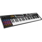 M-Audio Code 61 Black B-Stock Teclados MIDI Controladores
