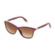 Furla Ochelari de soare unisex Furla SU4981 GFWG